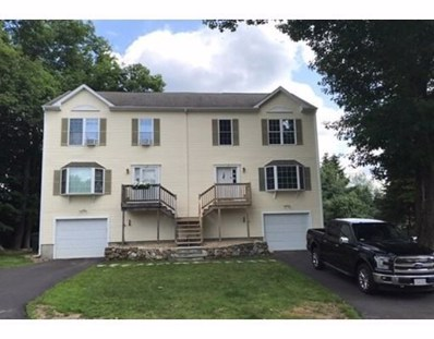 10 Central Tree Rd UNIT 10, Rutland, MA 01543 - #: 72373451