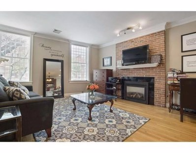 371 Hanover Street UNIT 2, Boston, MA 02113 - #: 72373454