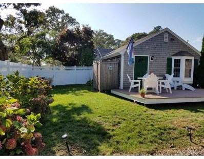 238 Lower County Road UNIT C, Harwich, MA 02671 - #: 72373469