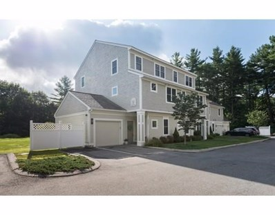 2501 Tupelo Cir UNIT 2501, North Andover, MA 01845 - #: 72373472