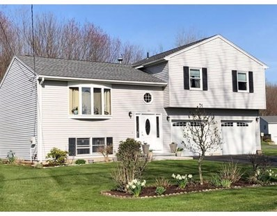 180 Miller St, Ludlow, MA 01056 - #: 72373477