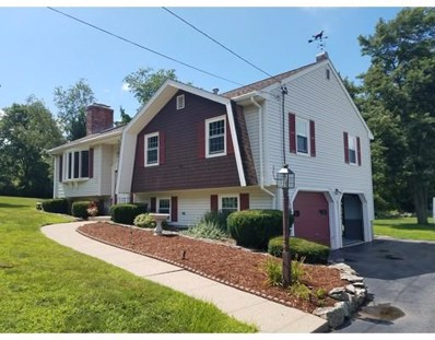 41 Silver Hill Road, Milford, MA 01757 - #: 72373494
