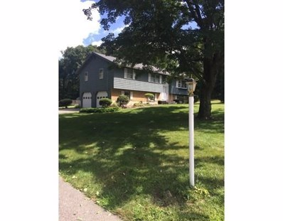 3 Mansfield Dr, Chelmsford, MA 01824 - #: 72373503