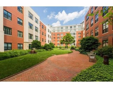 150 Cambridge St UNIT #A302, Cambridge, MA 02141 - #: 72373509