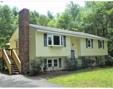 201 Willis, Gardner, MA 01440 - #: 72373539