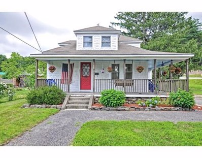 291 South St, Plainville, MA 02762 - #: 72373561