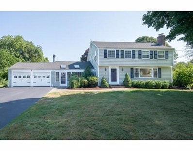 3 Glenfield Rd, Barrington, RI 02806 - #: 72373576