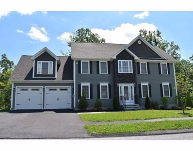 Lot 16 3 Patriot Way, Holden, MA 01520 - #: 72373596