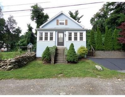 7 Scandinavia Avenue, Worcester, MA 01603 - #: 72373665