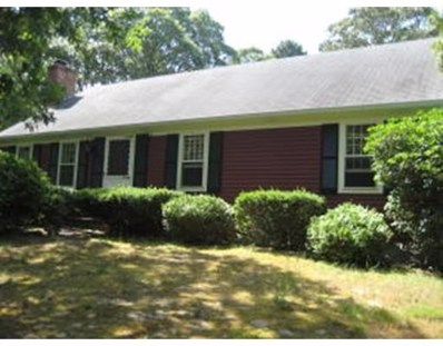 105 Horseshoe Way, Brewster, MA 02631 - #: 72373683