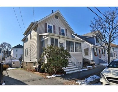 53 Sharon, Quincy, MA 02171 - #: 72373696