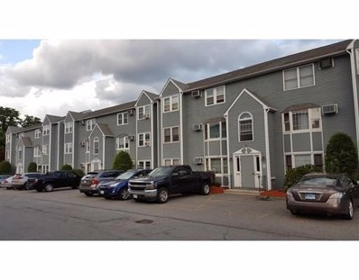 1821 Middlesex Street UNIT 7, Lowell, MA 01851 - #: 72373716