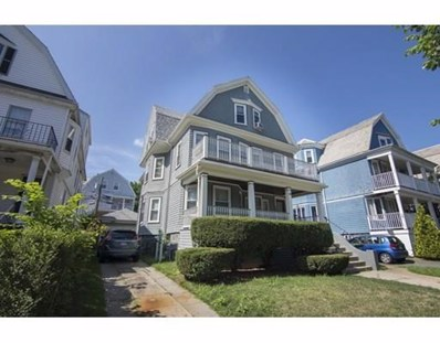 104 Powder House Blvd, Somerville, MA 02144 - #: 72373722