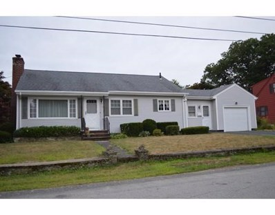 15 Evans St, Somerset, MA 02726 - #: 72373741