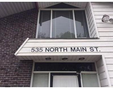 535 N Main St, Randolph, MA 02368 - #: 72373761