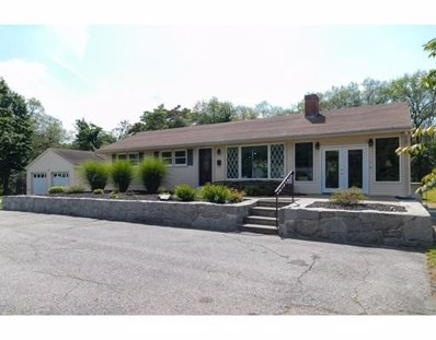 108 Maple St, West Boylston, MA 01583 - #: 72373776