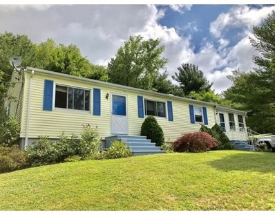 5 Bay Path Rd, Spencer, MA 01562 - #: 72373813