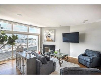 57 Constellation Wharf UNIT 57, Boston, MA 02129 - #: 72373849
