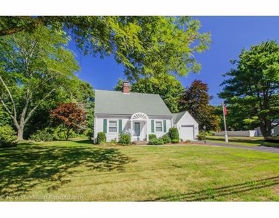 420 Franklin St, Wrentham, MA 02093 - #: 72373853