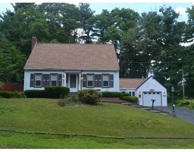 561 Forest St, Bridgewater, MA 02324 - #: 72373858