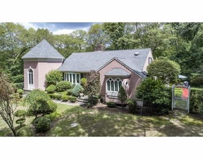 5 Fairview Road, Canton, MA 02021 - #: 72373869