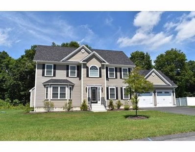 Lot 29 47 Freedom Lane, Holden, MA 01520 - #: 72373913