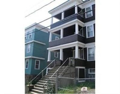 36 Deering Rd, Boston, MA 02126 - #: 72373922