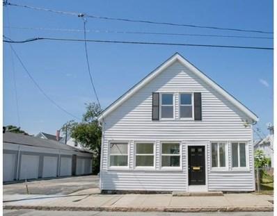 535 Kempton St, New Bedford, MA 02740 - #: 72373939