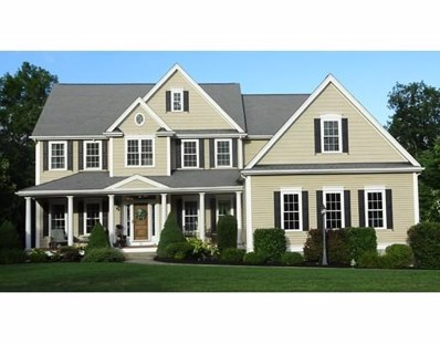 19 Mulberry Lane, Franklin, MA 02038 - #: 72373944