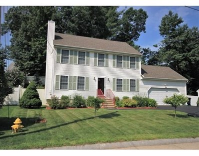 6 Whittemore  Place, Nashua, NH 03064 - #: 72373953
