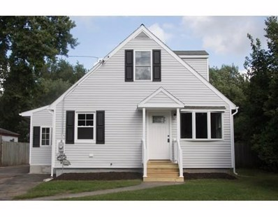 23 Allen Ave, Oxford, MA 01540 - #: 72374014