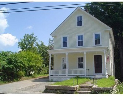 11 Central St., Ashburnham, MA 01430 - #: 72374022