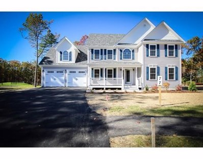 Lot 22 32 Patriot Way, Holden, MA 01520 - #: 72374067