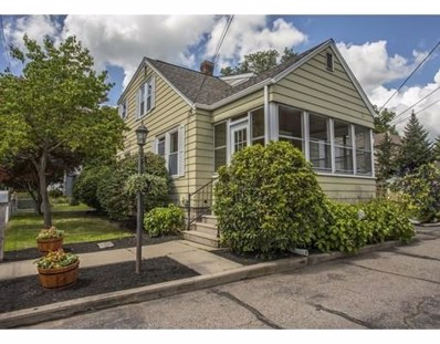 11-15 Carrier St, Bellingham, MA 02019 - #: 72374088