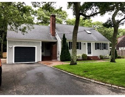 593 Old Strawberry Hill Rd, Barnstable, MA 02632 - #: 72374106