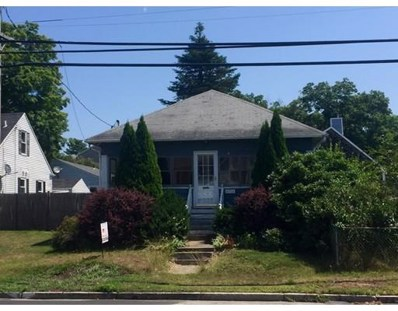 4378 Acushnet Ave, New Bedford, MA 02745 - #: 72374117