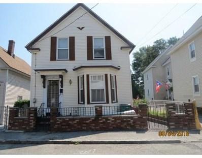 23 Bassett Street, Lowell, MA 01852 - #: 72374122