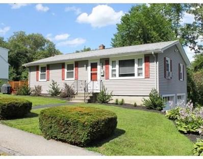 35 Manor Rd, Auburn, MA 01501 - #: 72374125