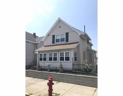 270 Main Street, Everett, MA 02149 - #: 72374136