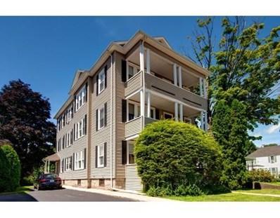 57 Lovell Street, Worcester, MA 01603 - #: 72374138