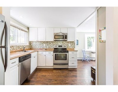 26 Packard St, Plymouth, MA 02360 - #: 72374140