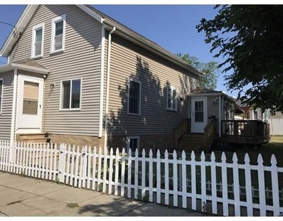 1502 Slade St, Fall River, MA 02721 - #: 72374149