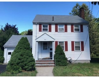 4 Gwinnett St, Boston, MA 02136 - #: 72374156