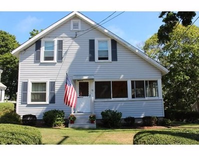 70 Main Avenue, Wareham, MA 02558 - #: 72374167
