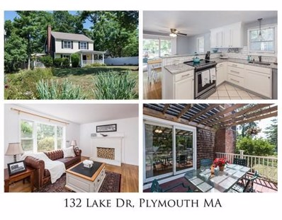 132 Lake Dr, Plymouth, MA 02360 - #: 72374216