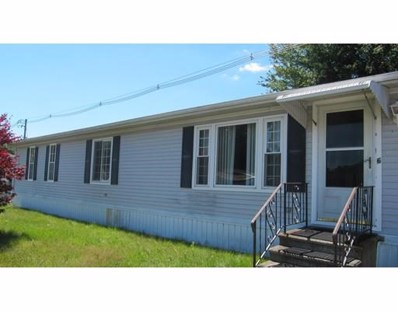 6 Tucker Terrace, Raynham, MA 02767 - #: 72374232