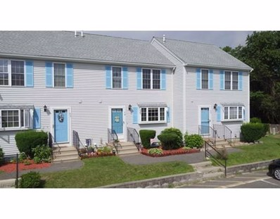 2697 Cranberry Hwy UNIT 34, Wareham, MA 02571 - #: 72374236