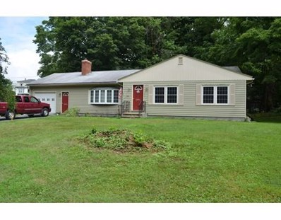 106 S Main St, North Brookfield, MA 01535 - #: 72374241