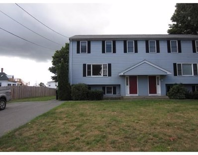 24 Warren Ave UNIT 24, Whitman, MA 02382 - #: 72374242