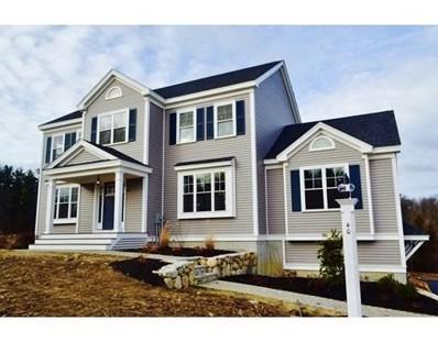40 Wood Street, Groveland, MA 01834 - #: 72374259